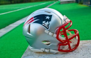 New England Patriots Super Bowl