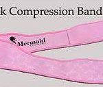 Mermaid Breast Compression Band